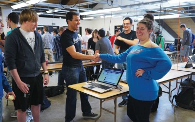 Boomtown, a new tech-accelerator program, helps fuel Boulder's startup community