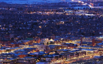 Startups Fly High in Boulder, Colorado